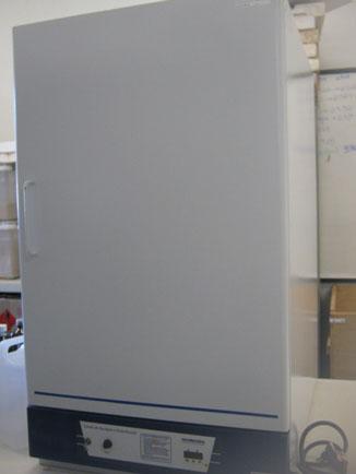 Estufa de secagem de ventilação forçada