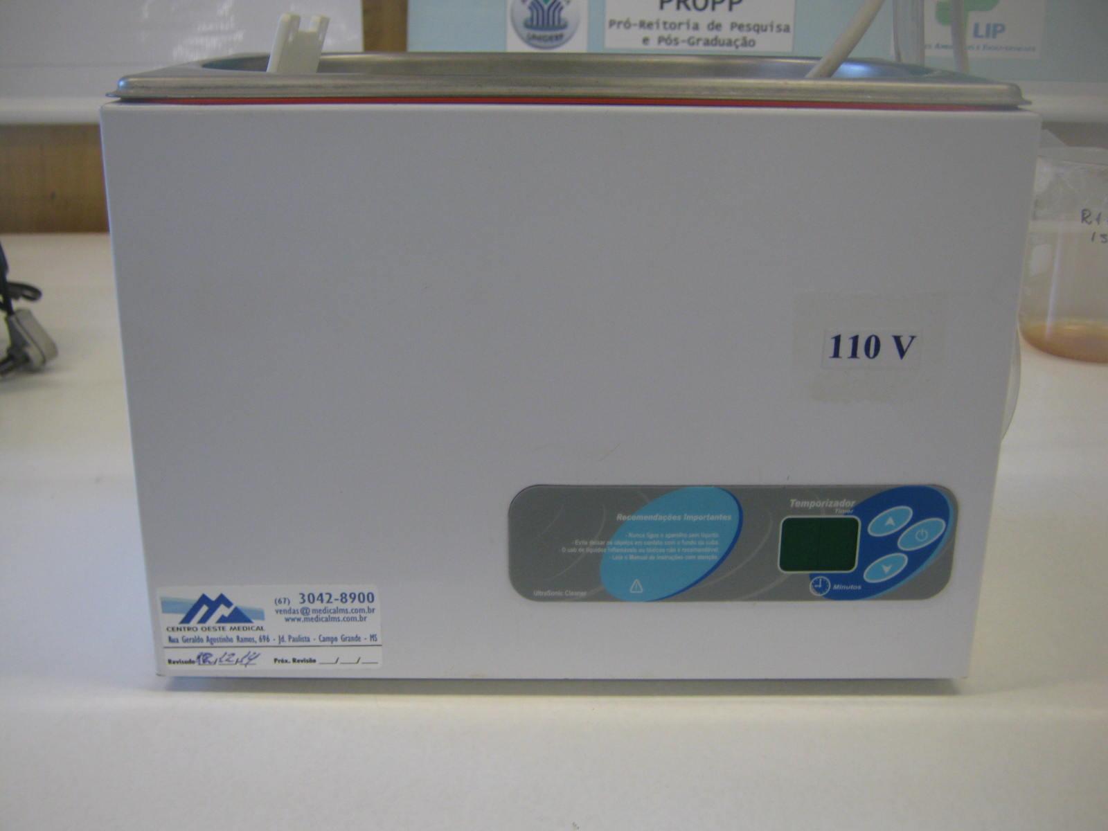 Banho Ultrasonic Cleaner